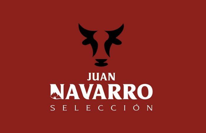 Imagen corporativa Juan Navarro seleccion